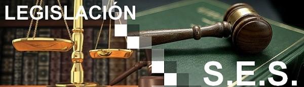 Curso de legislación oposiciones SES