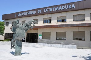 universidad extremadura