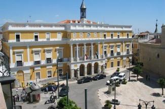 ayuntamiento badajoz
